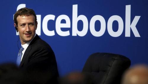 Акционеры хотят отстранить Цукерберга от управления Facebook