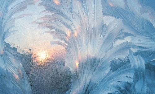 Погода в Украине 9 февраля: холодно, без осадков
