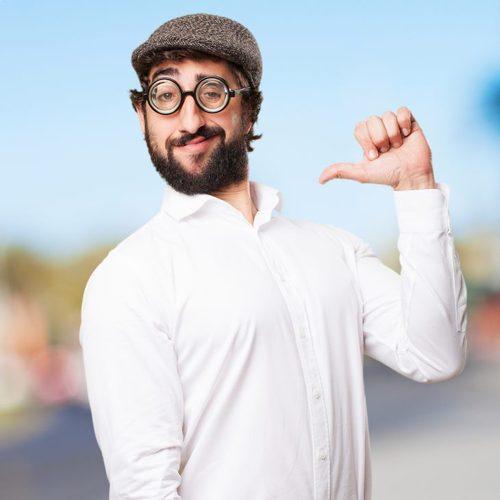 Десятка классных анекдотов, помогающая бороться с плохим настроением