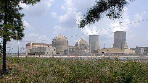Названа причина взрыва на французской АЭС