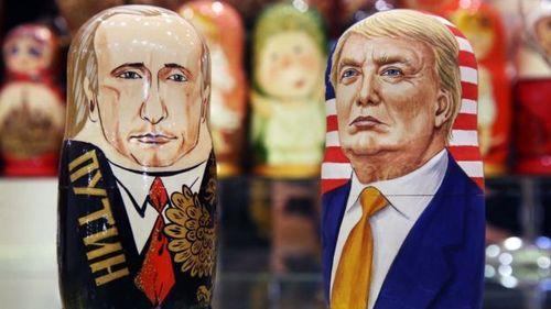Спикер Конгресса США заявил, что Трампу не удастся сблизиться с Россией