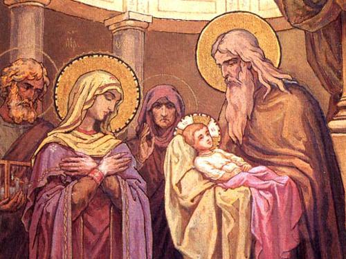 15 февраля - Сретение Господне: приметы, традиции, обряды