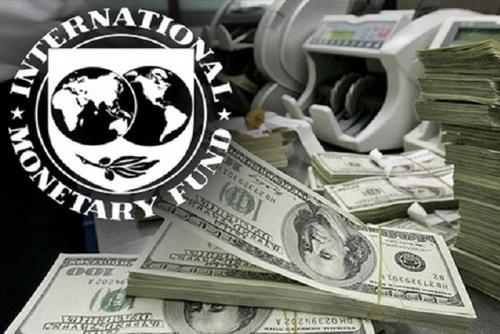 """МВФ вимагає встановити """"стеження"""" за доходами і витратами громадян - експерт"""