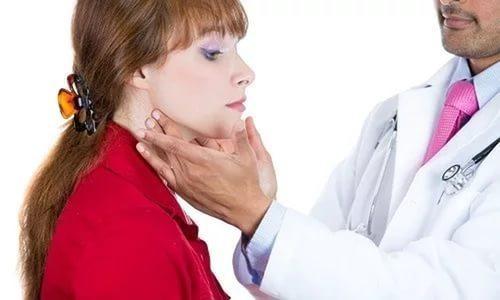 Весна: как избежать проблем со щитовидной железой?