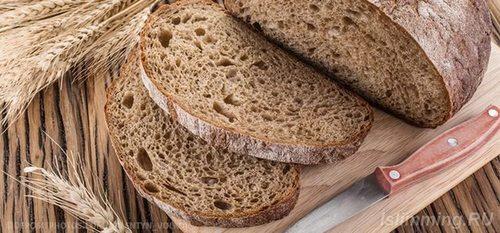 Диетологи рассказали об идеальной норме хлеба
