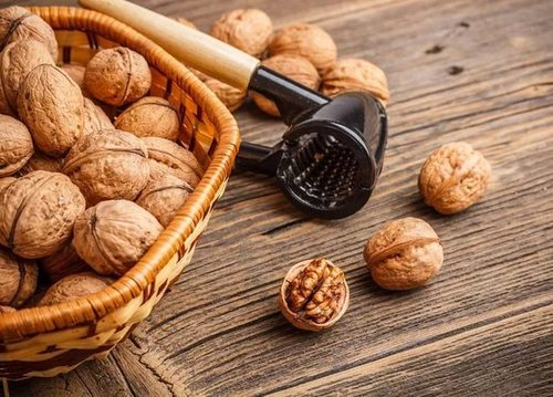 Любители орехов защищены от страшных болезней