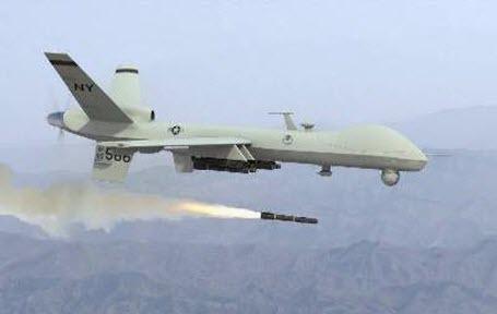 Китай испытал ударный беспилотник нового поколения