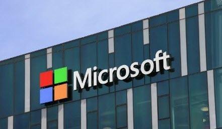 В Microsoft создали программу для ввода текста движением глаз