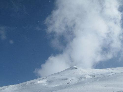 Швейцарец продает чистый альпийский воздух через интернет