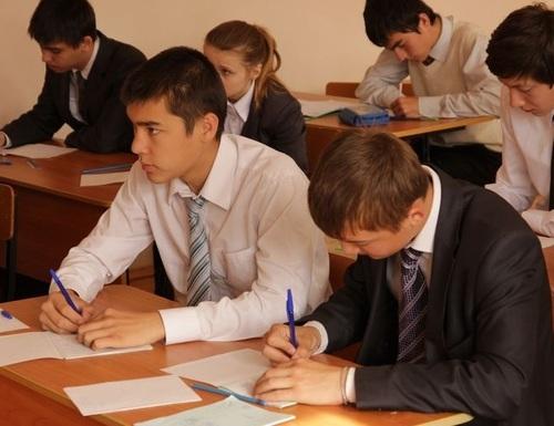 Старшеклассники будут по-новому сдавать выпускные экзамены