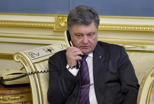 У Порошенко подтвердили тайные разговоры с Путиным