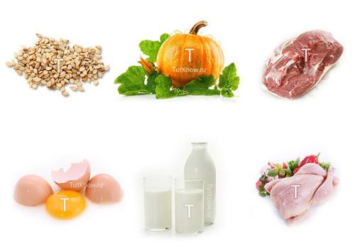 Редкий витамин позволяет легко похудеть