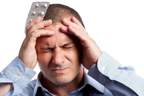 Золотые советы для тех, кто часто страдает от головной боли