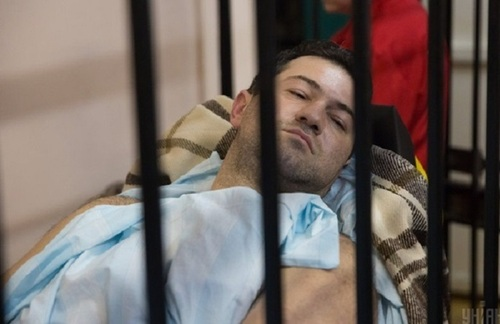 Суд арестовал Насирова на два месяца