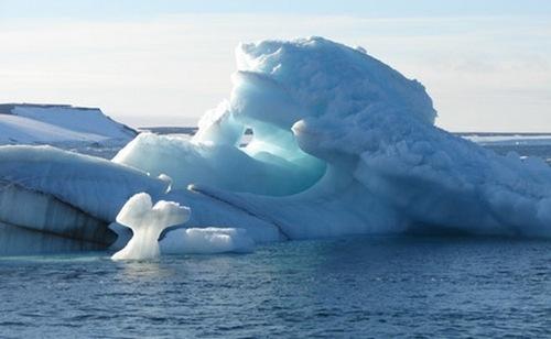 Учёные рассказали, когда растают все ледники в Арктике