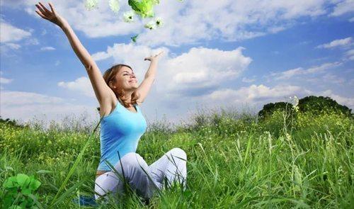 Для счастья нам нужны свежий воздух, сыр, миндаль и немного ...
