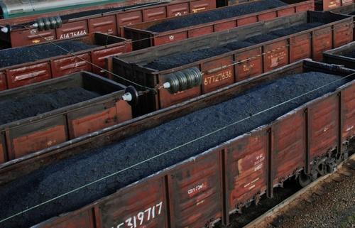 Спасибо блокаде: Украина купила уголь у агрессора на 358 млн долл.