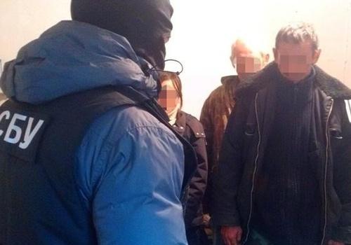 """СБУ задержала в Одессе журналиста телеканала """"Россия-1"""""""