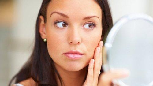 5 болезней, которые на лице написаны