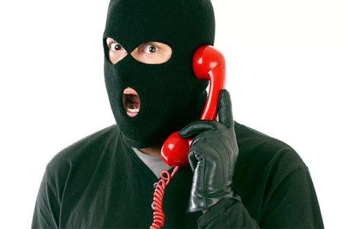 В Харькове задержали телефонного афериста