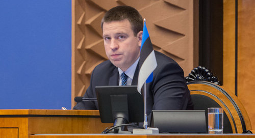 «Диалог НАТО с Москвой — только после возврата Крыма, Абхазии и Приднестровья»