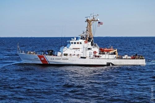 США передадут Украине боевые катера