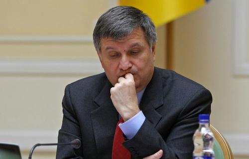 Аваков та Аброськін підтримують фізичну розправу над інакомислячими?