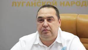Плотницкий анонсировал референдум о присоединении Донбасса к России