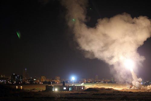 """Сирия угрожает обрушить на Хайфу град из """"Скадов"""""""