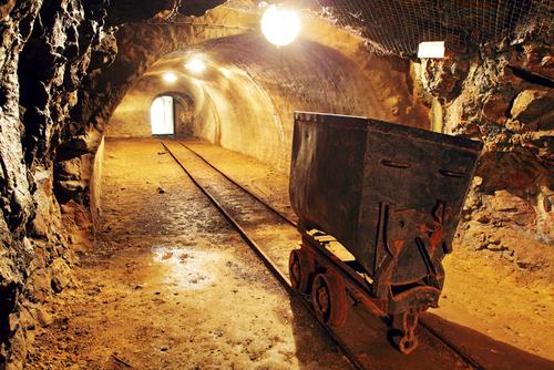 Аварии на золотых рудниках Китая: 11 погибших