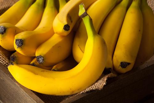 Полиция обнаружила 17 кг кокаина в резиновых бананах