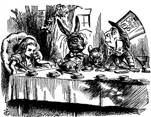 Правила жизни Алисы