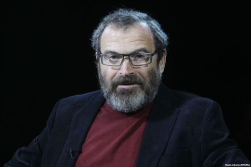 """Страна оккупирована властью"" - Аркадий Дубнов"