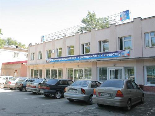В России внезапно умер директор крупнейшего оборонного завода
