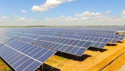 Китайские солнечные батареи теперь могут работать и по ночам