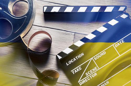В прошлом году в прокат вышли 30 украинских фильмов