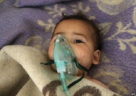 США готовы применить санкции к Сирии
