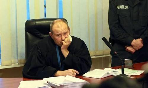 Молдова окончательно решила выдать Чауса Украине