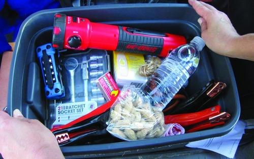 10 вещей, которые нужно иметь в автомобиле