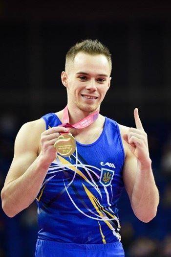 Верняев выиграл общий зачет Кубка мира по многоборью