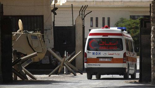 Теракт в церкви в Египте: украинцев среди пострадавших нет