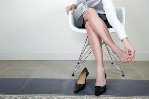 Улучшаем циркуляцию крови в руках и ногах