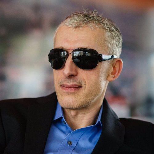 «Про Ти-Рекса или Колесо Истории» - Олег Пономарь