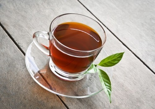Ученые рекомендуют заваривать чай в микроволновке