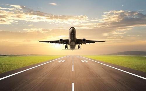 Небо над КНДР закрыто для пассажирских полетов