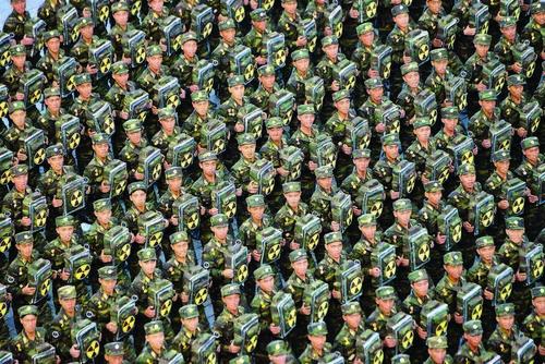 Какой может быть война с Северной Кореей?