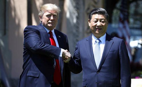 Поворот Трампа к Китаю – начало реальных проблем Путина