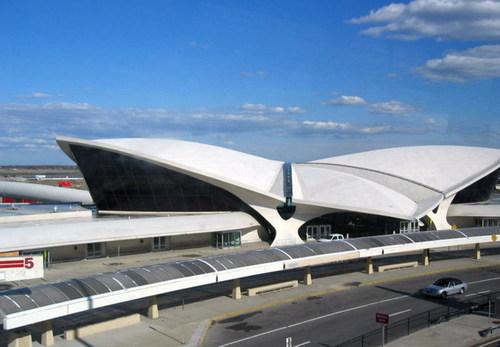 Здание аэропорта Кеннеди в Нью-Йорке эвакуировали из-за гранаты