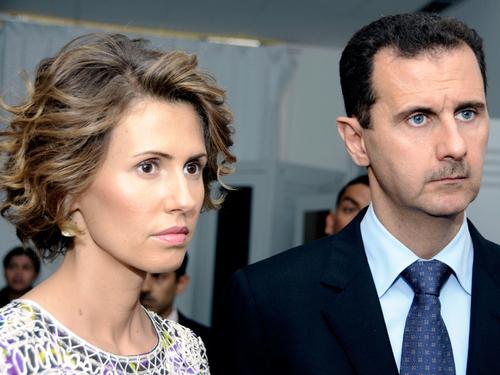 У жены Асада хотят отобрать гражданство