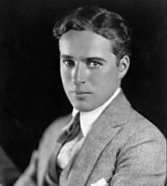 16 апреля 1889 родился Чарли Чаплин